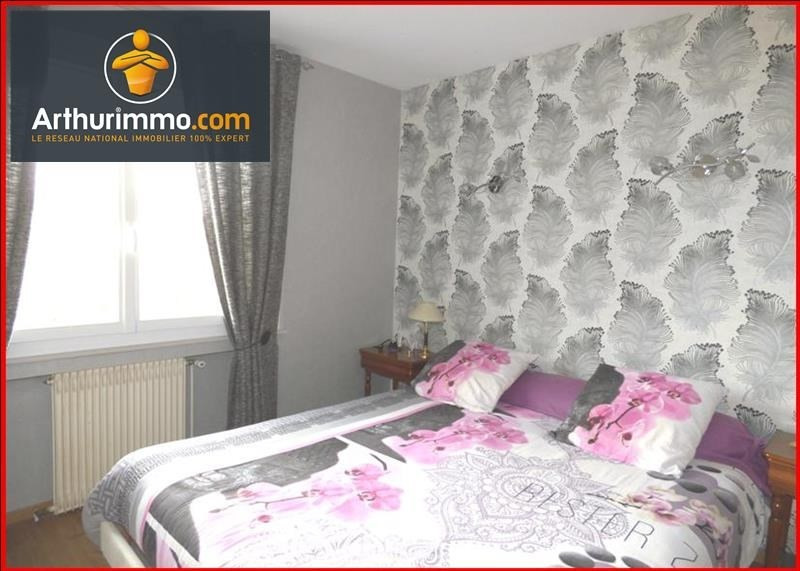 Vente maison / villa Roanne 206000€ - Photo 5