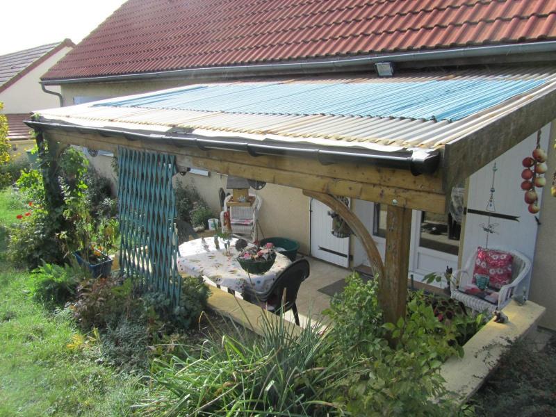 Vente maison / villa Alligny cosne 103000€ - Photo 15