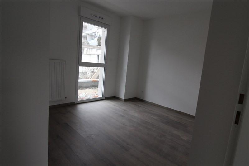 Rental apartment Voiron 785€ CC - Picture 5