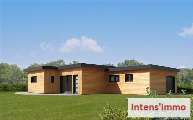 Sale house / villa Beaurepaire 202900€ - Picture 1