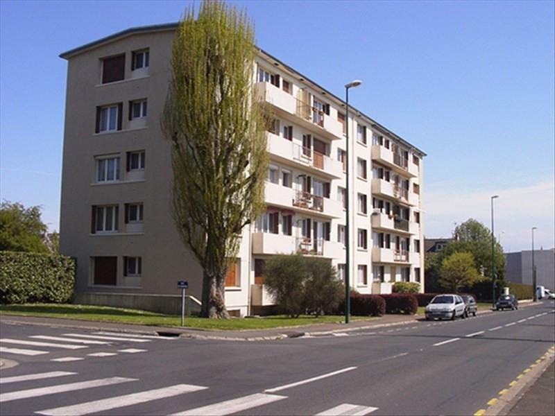 Location parking Caen 55€ CC - Photo 2