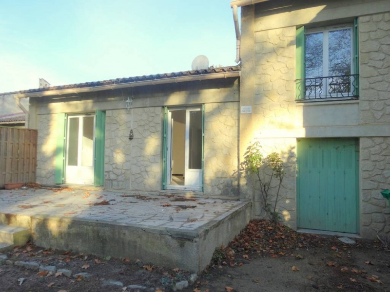 Location maison / villa Avignon 895€ CC - Photo 1