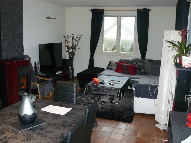 Vente maison / villa Brienon sur armancon 144000€ - Photo 5