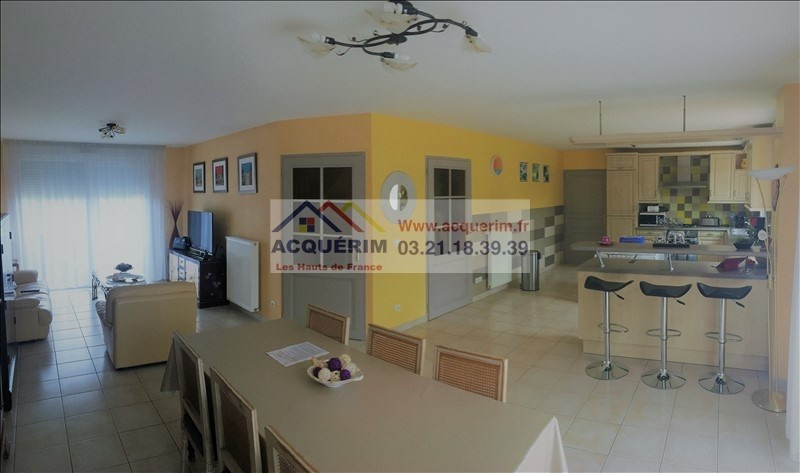 Produit d'investissement maison / villa Carvin 299 000€ - Photo 2