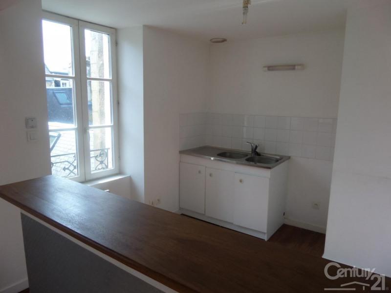 Verhuren  appartement Caen 795€ CC - Foto 5