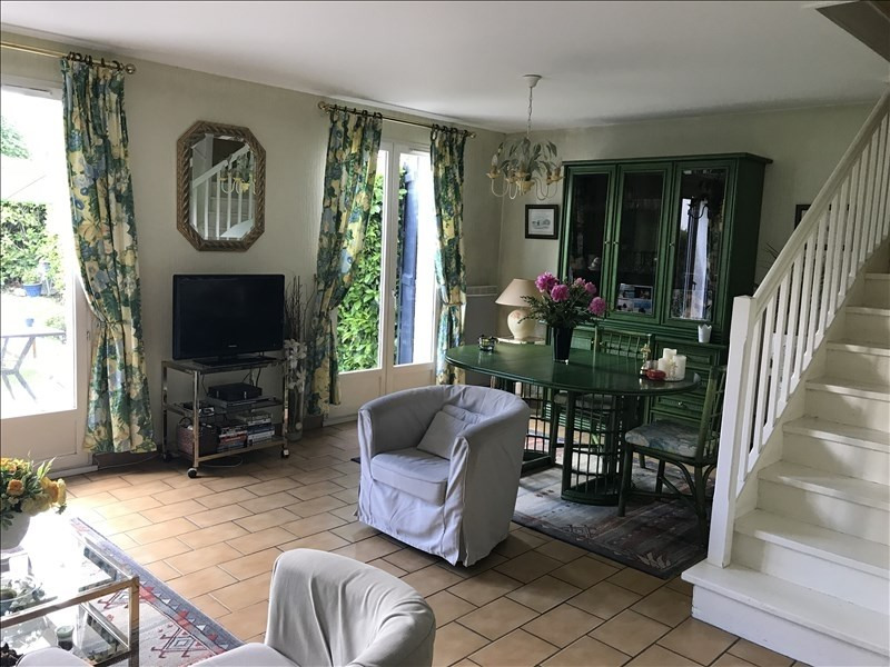 Vente maison / villa Villepreux 420000€ - Photo 3