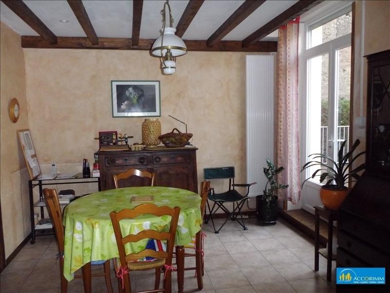 Sale house / villa Villeurbanne 339000€ - Picture 5