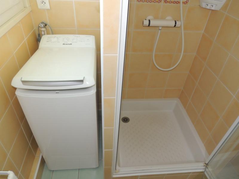 Location vacances appartement Saint georges de didonne 585€ - Photo 10
