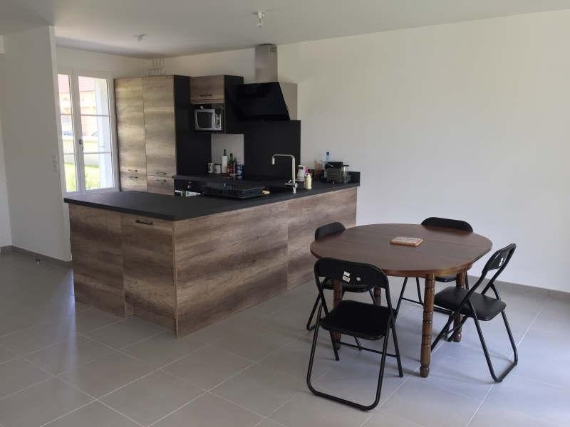 Vente maison / villa La chapelle en serval 295000€ - Photo 3