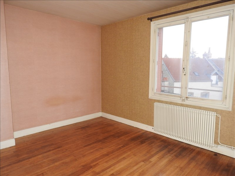 Vente appartement Chatillon sur seine 42 500€ - Photo 4