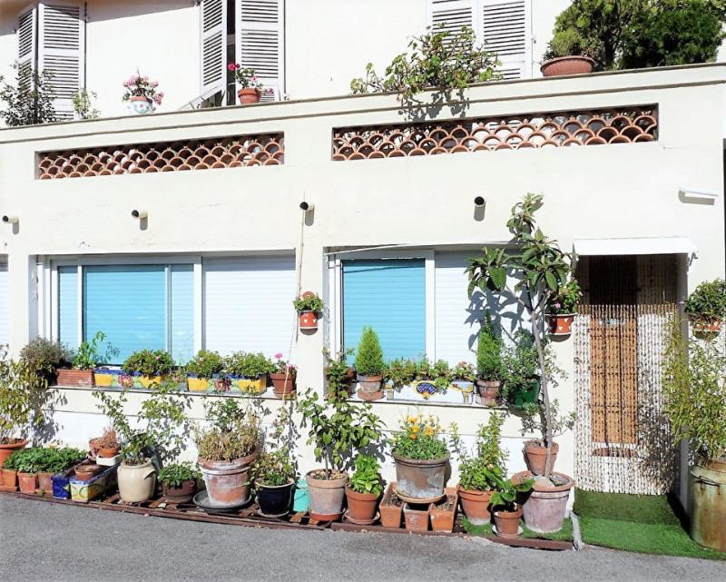 Verkoop  appartement Nice 193000€ - Foto 4