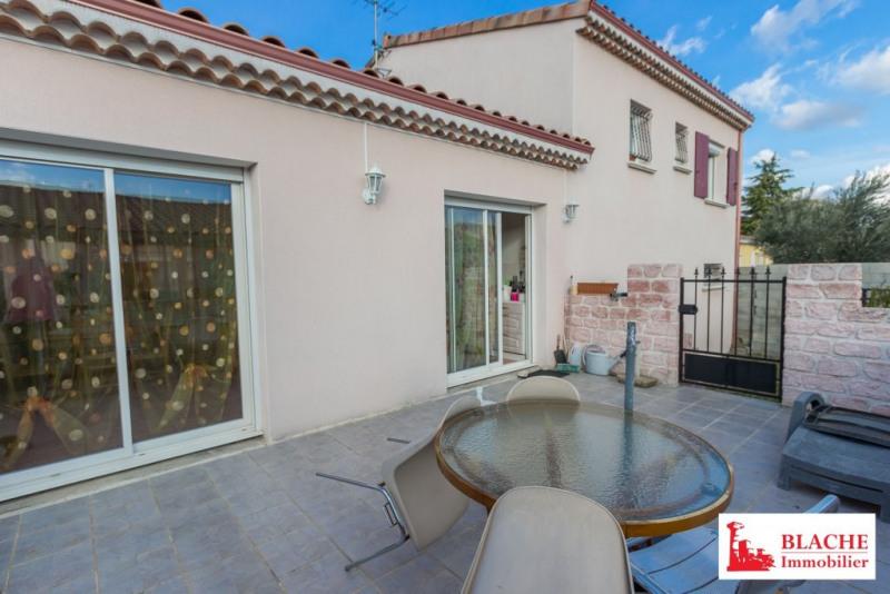 Vente maison / villa Saulce sur rhone 275000€ - Photo 2