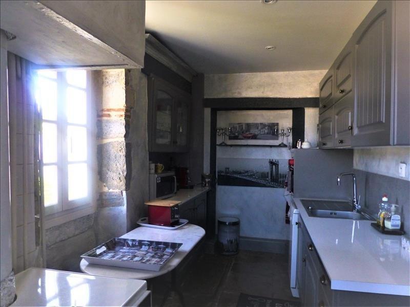 Vente maison / villa St lon les mines 405400€ - Photo 4