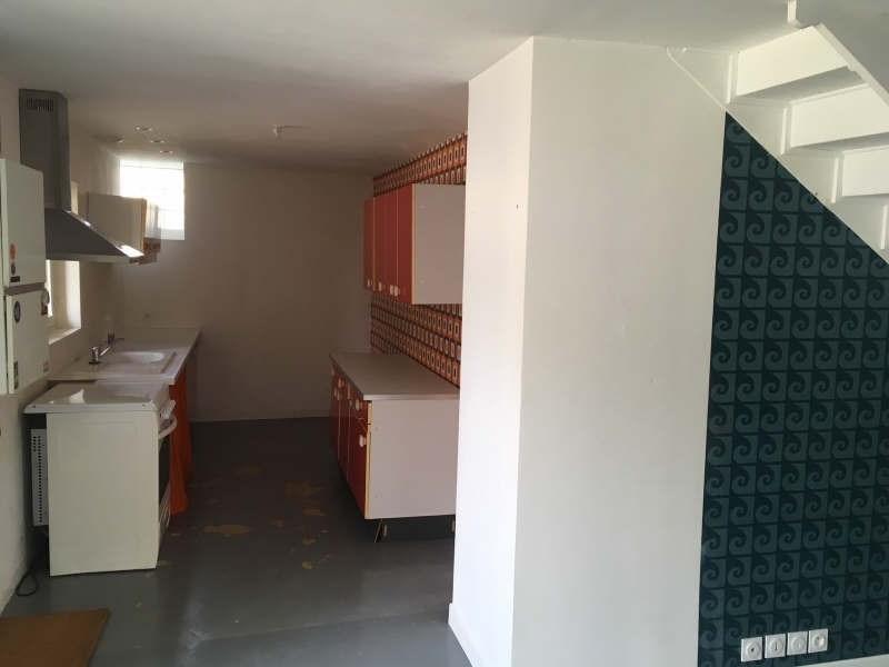 Vente maison / villa Buxerolles 128000€ - Photo 3