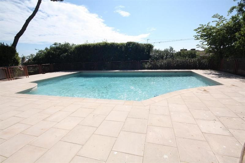 Sale apartment Antibes 598000€ - Picture 1
