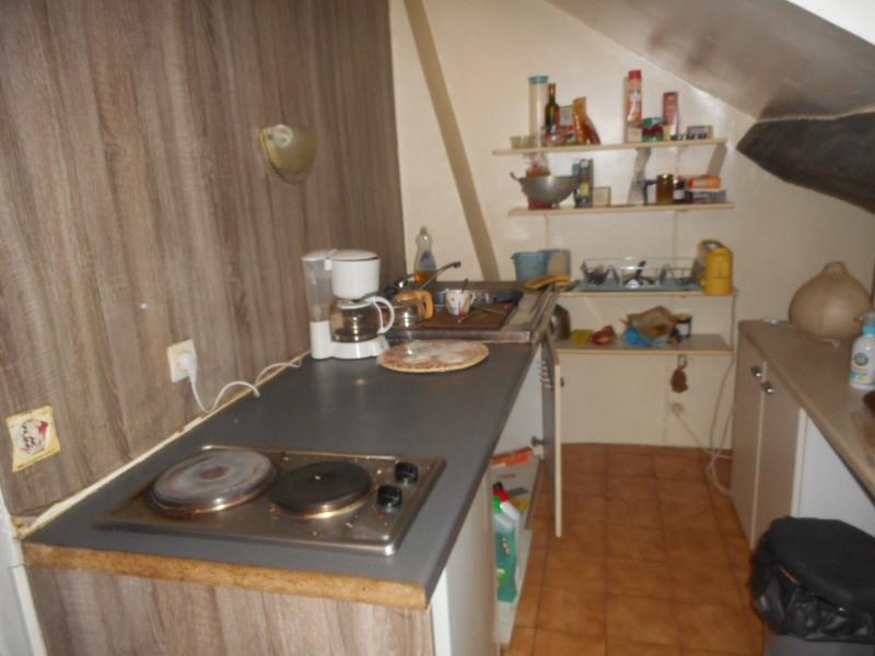 Sale apartment Chennevières-sur-marne 76000€ - Picture 2