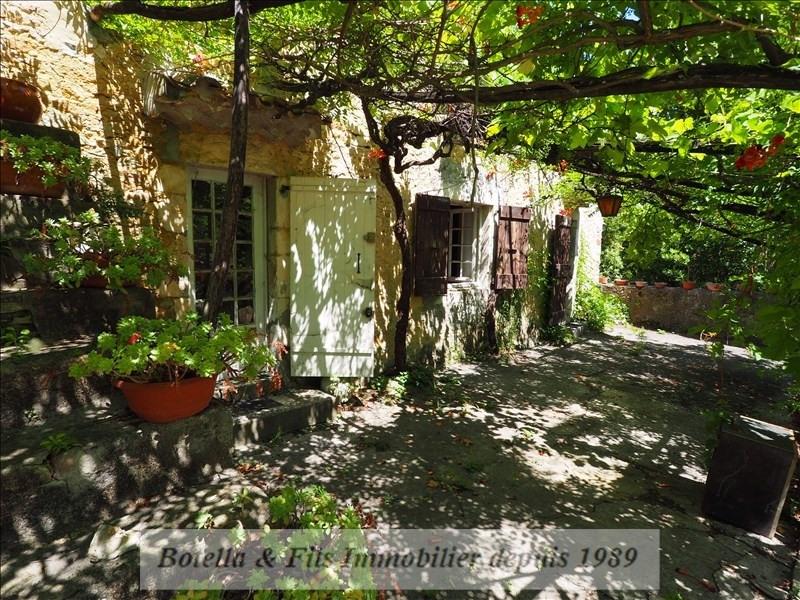 Venta  casa St montan 197000€ - Fotografía 4