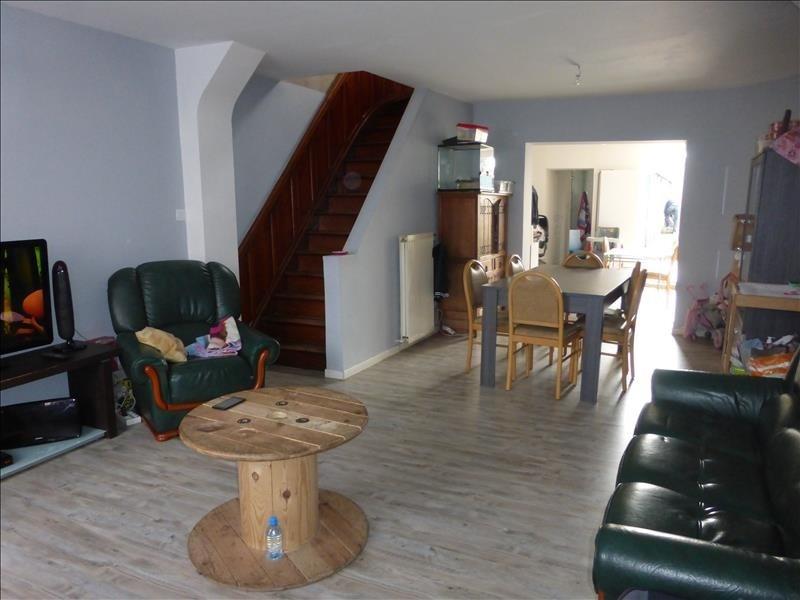 Vente maison / villa Labourse 86000€ - Photo 1