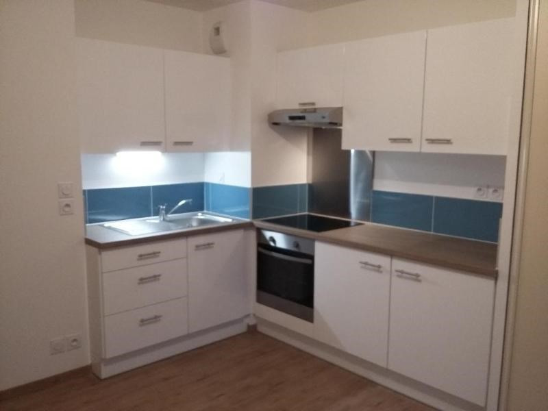 Location appartement Rennes 745€ CC - Photo 1