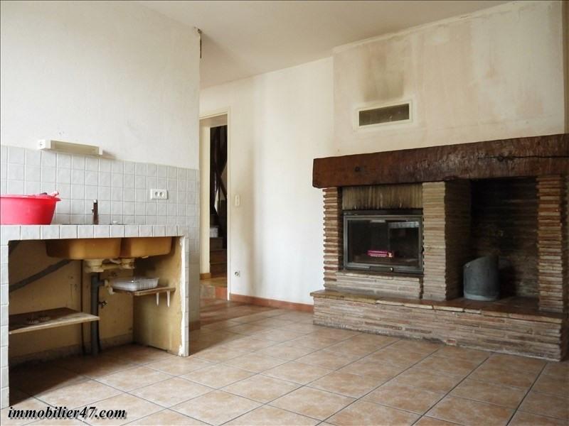 Vente maison / villa Villebramar 65000€ - Photo 4