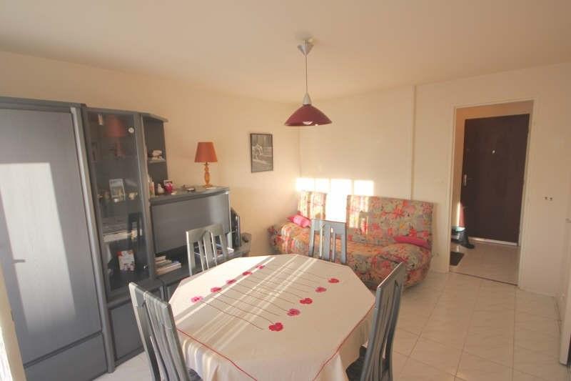 Sale apartment Villers sur mer 78000€ - Picture 2
