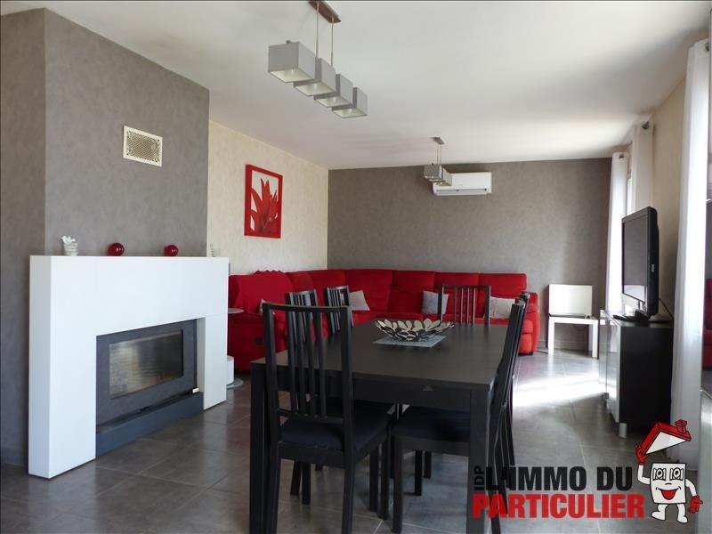 Vente maison / villa Les pennes mirabeau 468000€ - Photo 2
