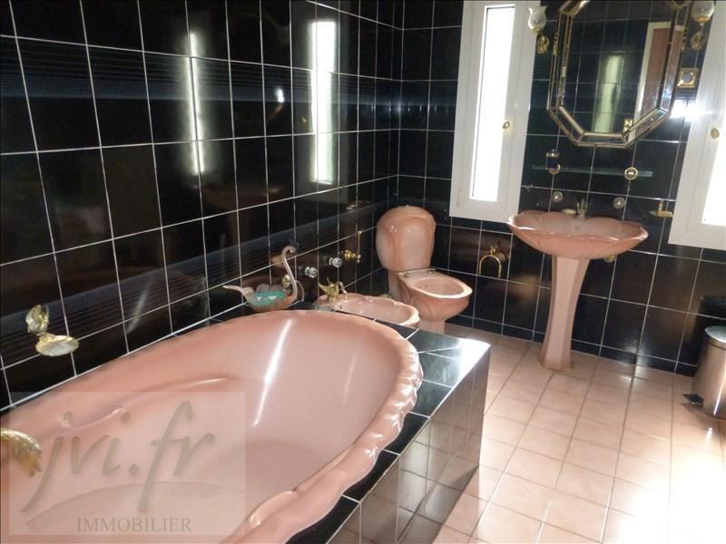 Sale house / villa Montmorency 892500€ - Picture 10
