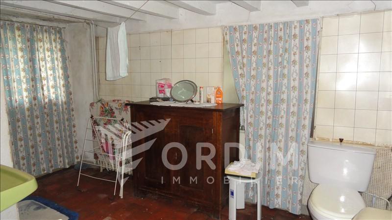 Sale house / villa Aillant sur tholon 148500€ - Picture 8