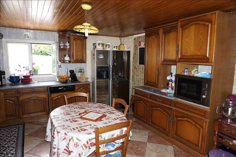 Vente maison / villa St andre de cubzac 324000€ - Photo 4