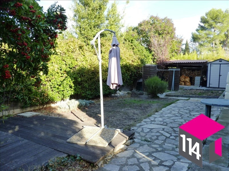 Vente maison / villa Baillargues 299 000€ - Photo 9