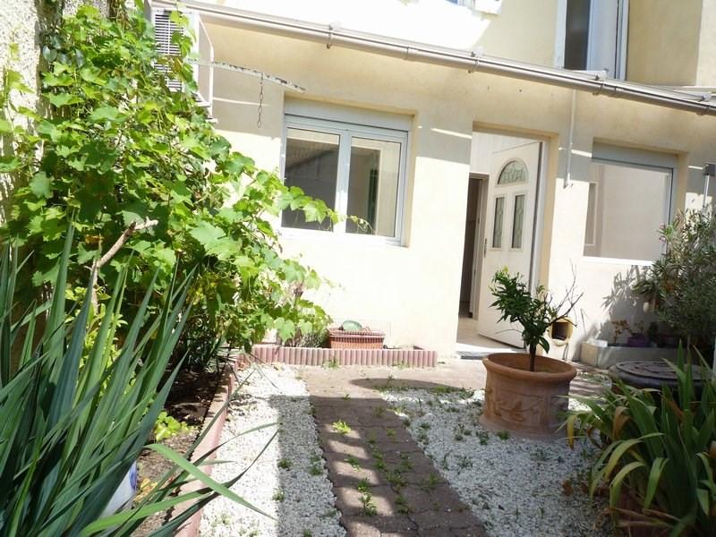 Vente maison / villa Orange 160000€ - Photo 1