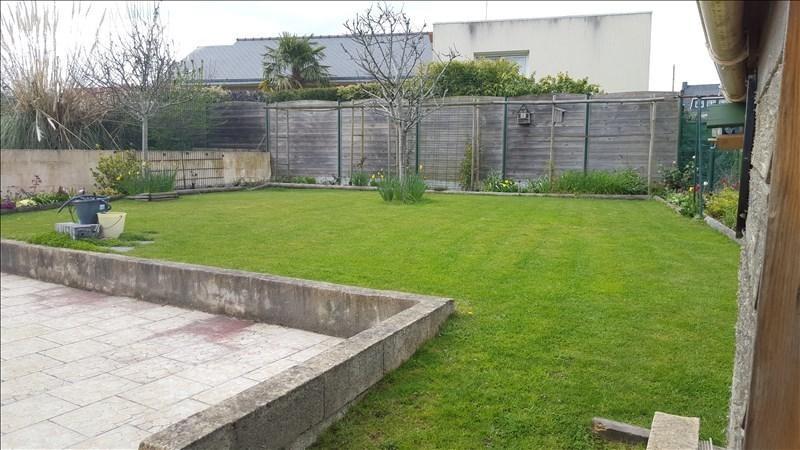 Sale house / villa Ploufragan 159300€ - Picture 5