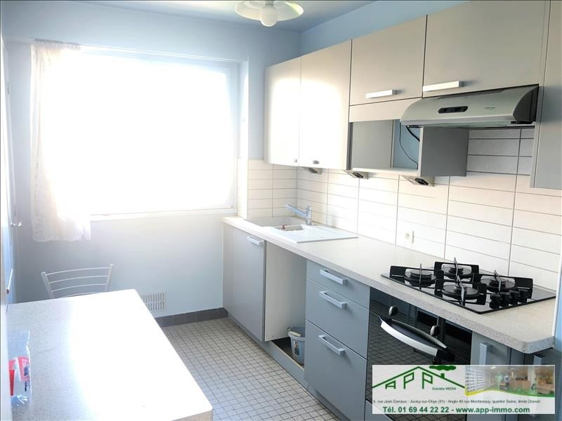Vente appartement Juvisy sur orge 185 000€ - Photo 3