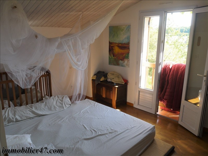 Sale house / villa Foulayronnes 335000€ - Picture 16