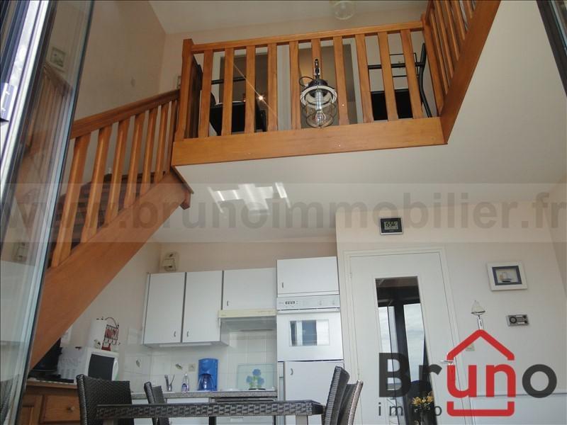 Verkoop  appartement Le crotoy 215500€ - Foto 3