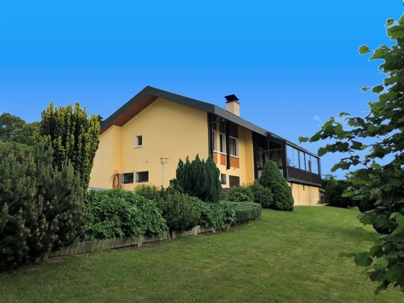 Deluxe sale house / villa Cranves sales 598 000€ - Picture 10