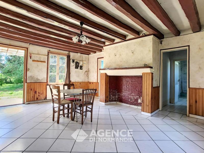 Vente maison / villa Montreuil-l'argille 65000€ - Photo 4