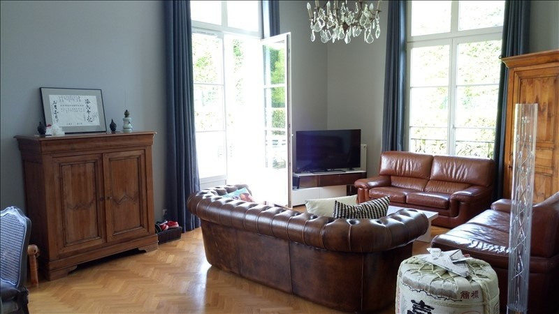 Location appartement Villennes sur seine 2 500€ CC - Photo 3