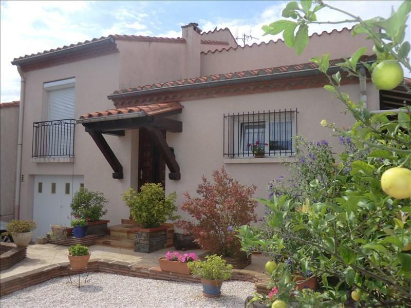 Sale house / villa St andre 284000€ - Picture 6