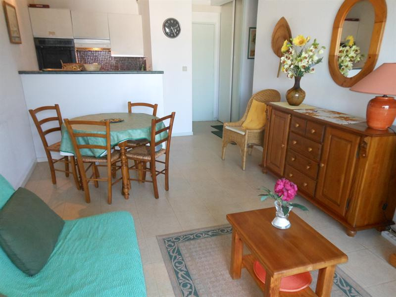Location vacances appartement Capbreton 455€ - Photo 1