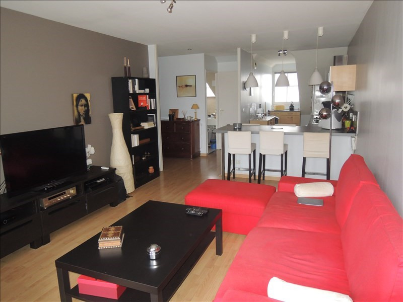 Vente appartement Carrières-sous-poissy 179 500€ - Photo 1