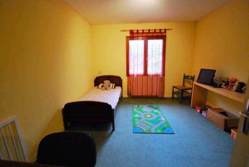 Vente maison / villa Bezons 470000€ - Photo 7