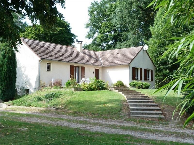 Sale house / villa Secteur chatillon coligny 139300€ - Picture 1