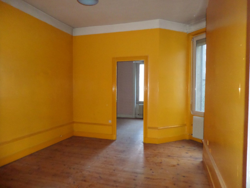 Sale apartment Le puy en velay 100 000€ - Picture 4