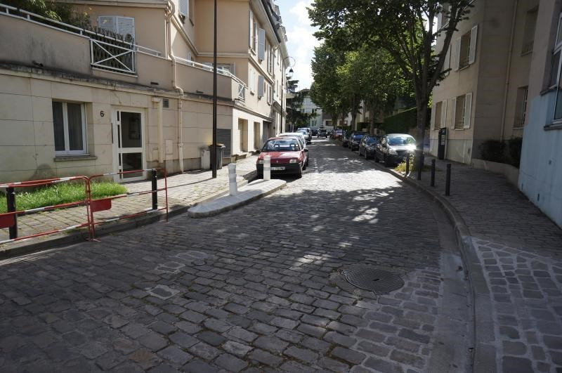 Vente de prestige appartement Antony 330 000€ - Photo 1