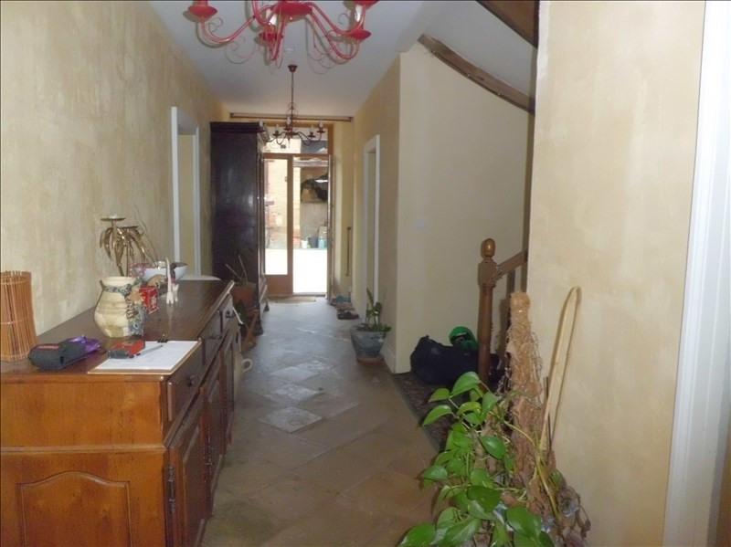 Location maison / villa Grisolles 1120€ CC - Photo 6