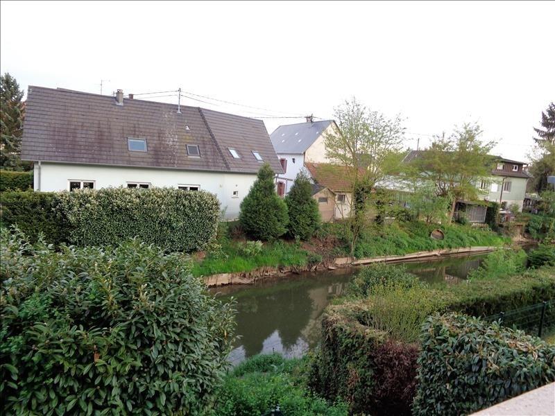 Verhuren  appartement Weyersheim 840€ CC - Foto 4
