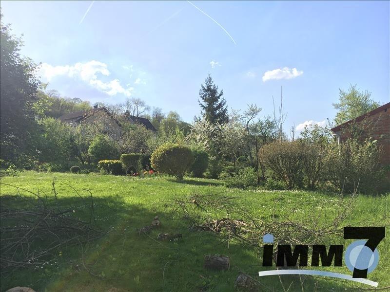 Vente terrain La ferte sous jouarre 77000€ - Photo 1