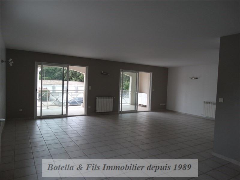 Vente appartement Bagnols sur ceze 194000€ - Photo 3