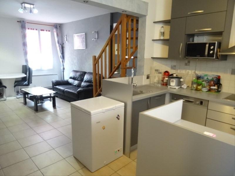 Sale apartment Rousset 174900€ - Picture 2